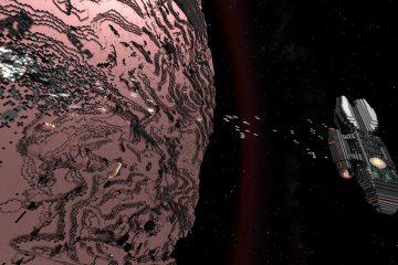 Starmade - Сделано в космосе