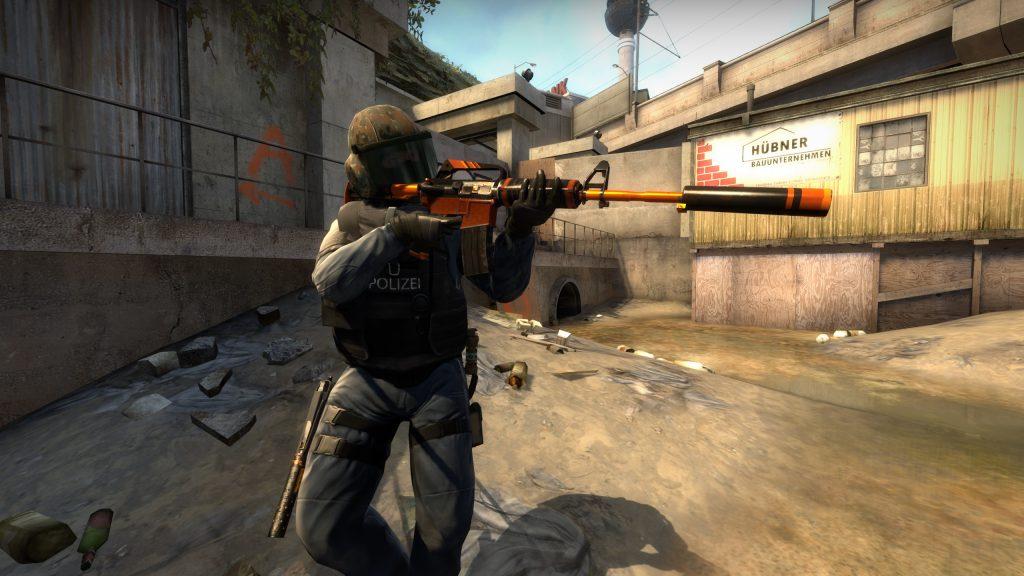 Valve добивается прекращения деятельности более 20 онлайн-тотализаторов