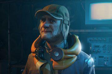 Все подробности анонсированной Half-Life: Alyx