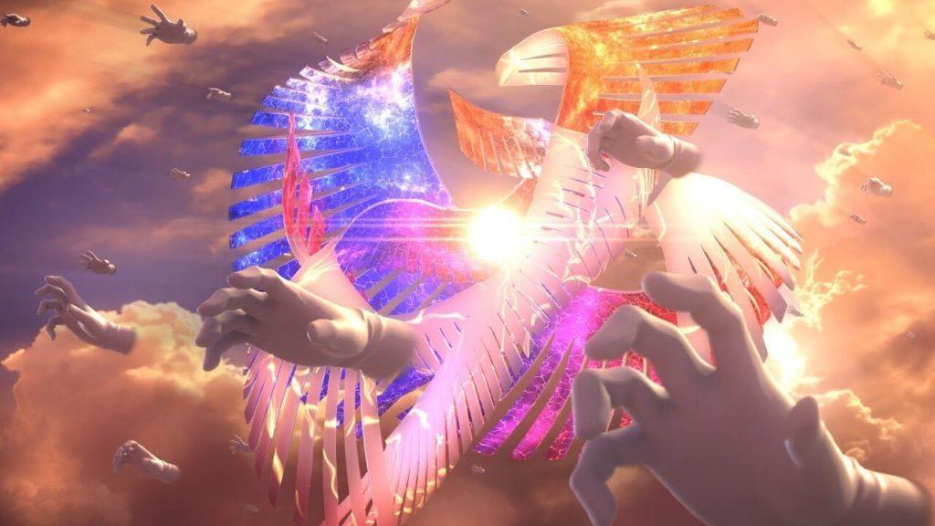 Super Smash Bros. Ultimate – Master Hand/Crazy Hand (Classic Mode)