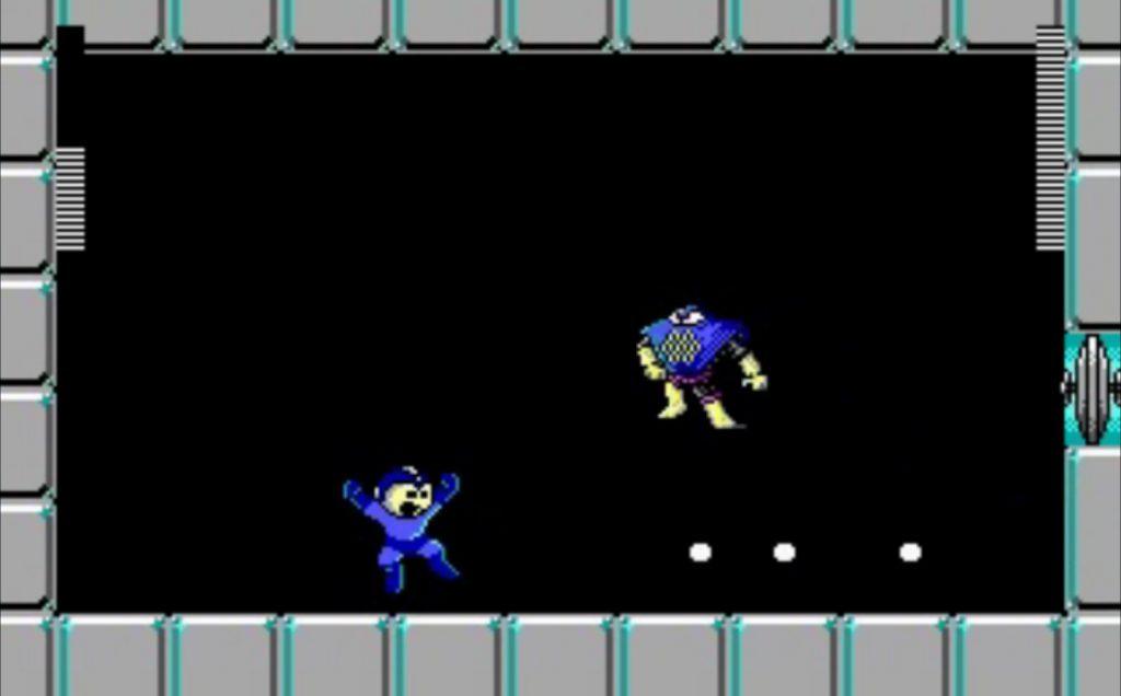 Mega Man (1990)