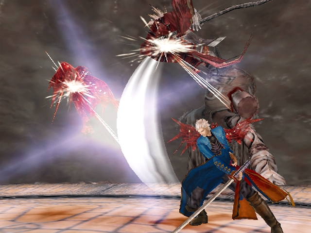 Devil May Cry 3 (2006)
