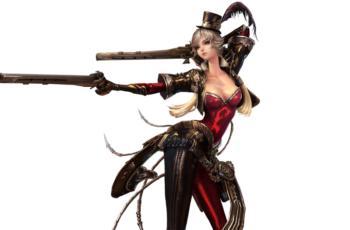 Стрелок – идеальный персонаж для дальнего боя