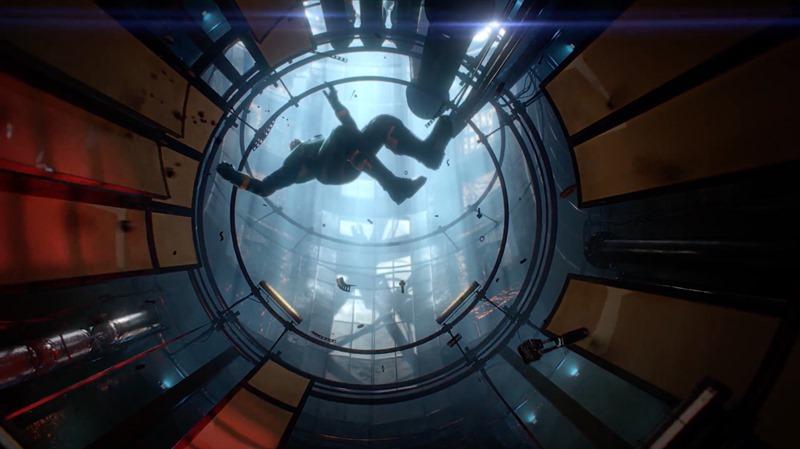 Новый геймплей игры Prey, был показан на QuakeCon