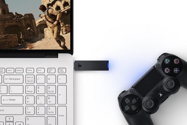 PlayStation Now приходит на ПК