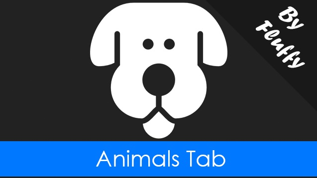Animals Tab