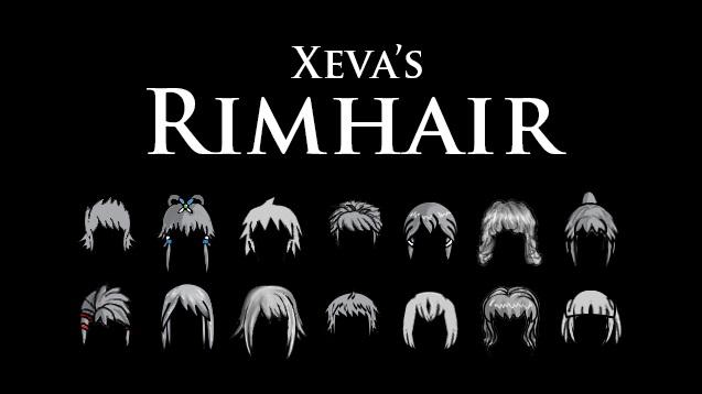 Xeva's Rimhair