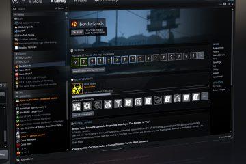 13-тилетняя эволюция Steam