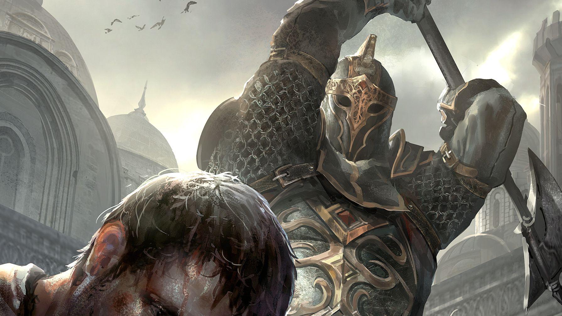 С чего стоит начинать играть в The Elders Scrolls: Legends