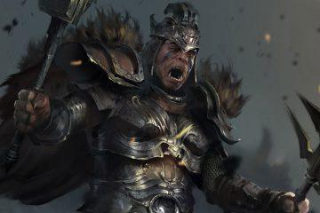 Началась открытая бета The Elder Scrolls: Legends