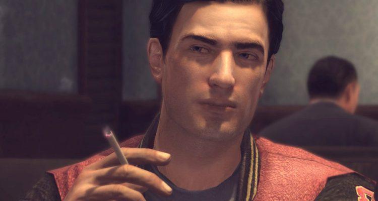 Вито Скалетта в Mafia 3