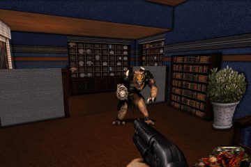 Анонсирован новый Duke Nukem 3D: 20th Anniversary World Tour