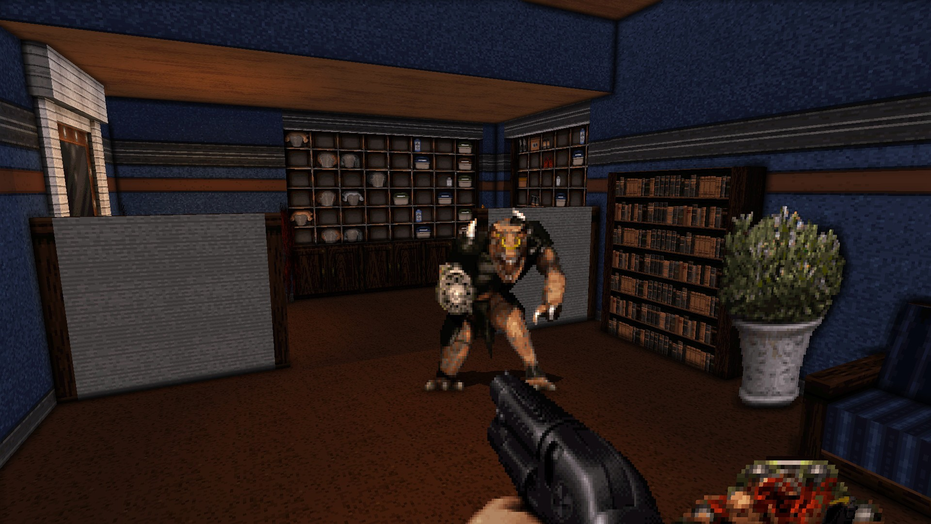 Анонсирован новый Duke Nukem 3D: 20th Anniversary World Tour