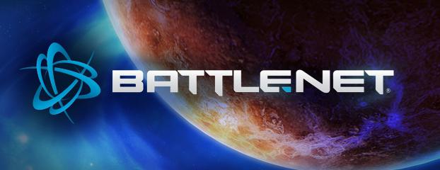 Blizzard теперь позволяет менять имя в Battle.net
