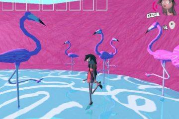 Flamingo Quest от Kate Barrett