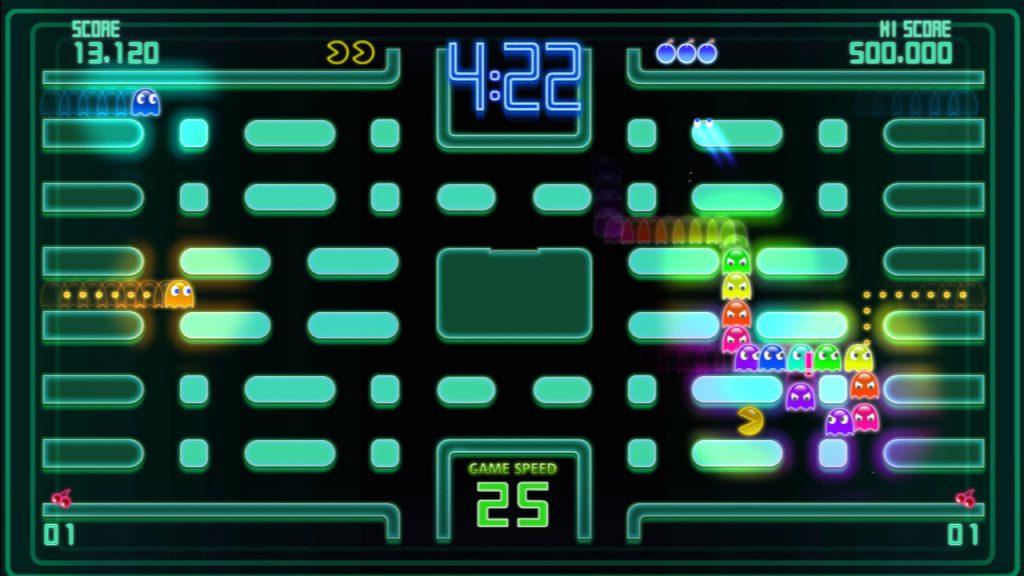 Pac-Man: Championship Edition DX+