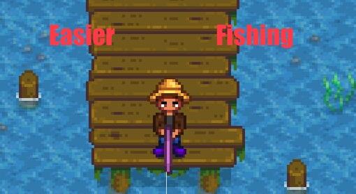 Облегчённая рыбалка