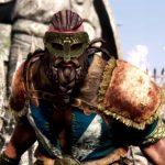 Ubisoft раскрыла подробности альфа-версии For Honor