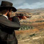 Анонсирован Red Dead Redemption 2