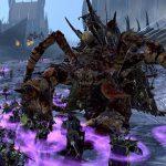Curse of the Vampire Coast – тематическое дополнение, которое делает Total War: Warhammer 2 ещё богаче