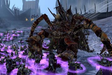 Curse of the Vampire Coast – тематическое дополнение, которое делает Total War: Warhammer 2 ещё богаче