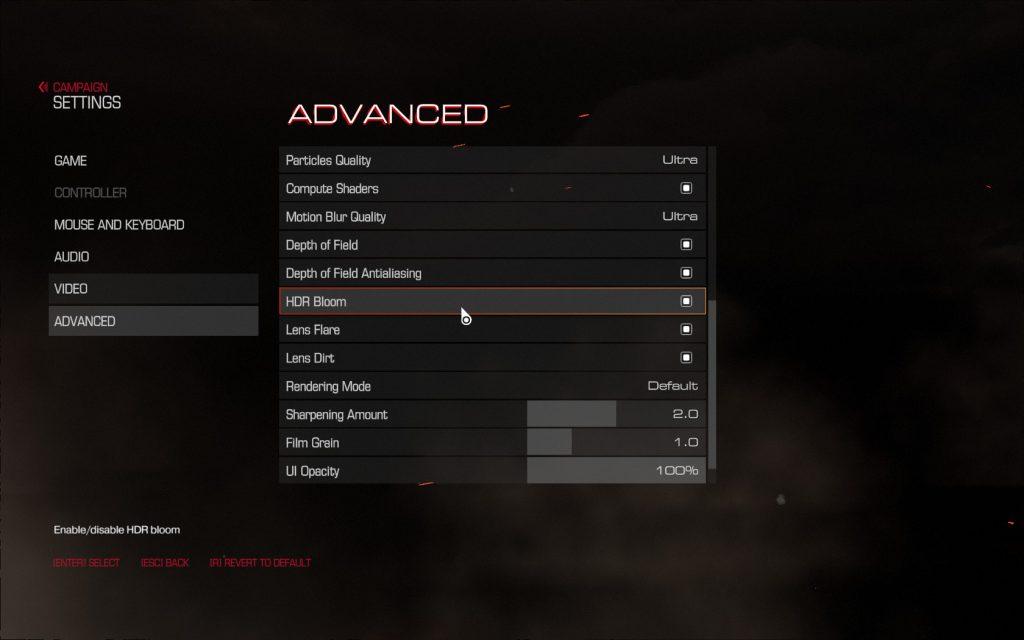 Что HDR несёт ПК-геймингу