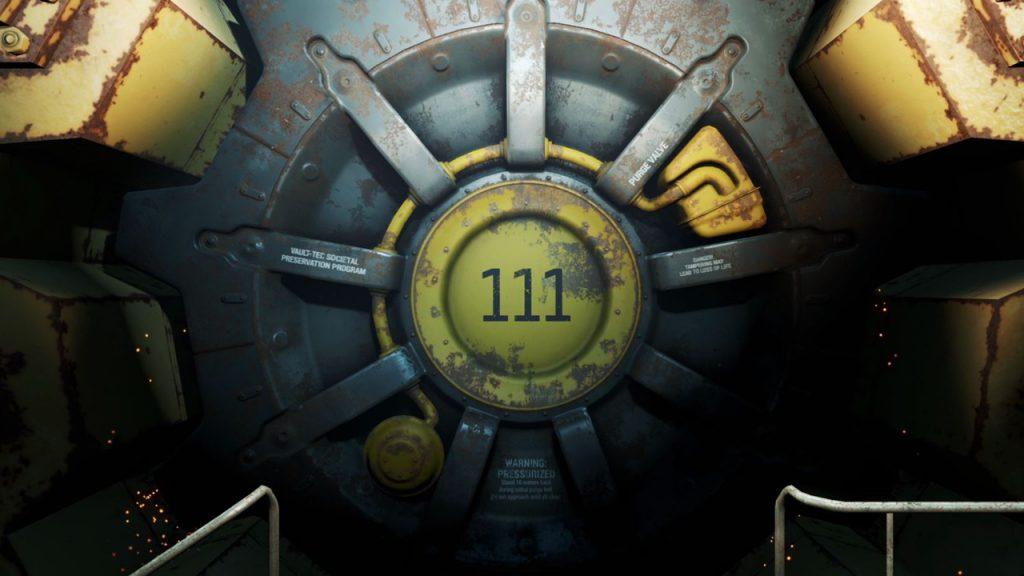 «Vault-Tec» (Fallout)