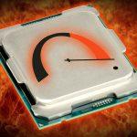 Может ли перегрев процессора привести к серьёзным повреждениям?
