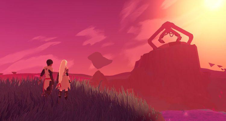 Разработчик Furi делает кооперативную RPG
