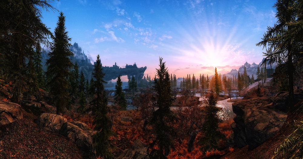 Как делать качественные скриншоты в играх?