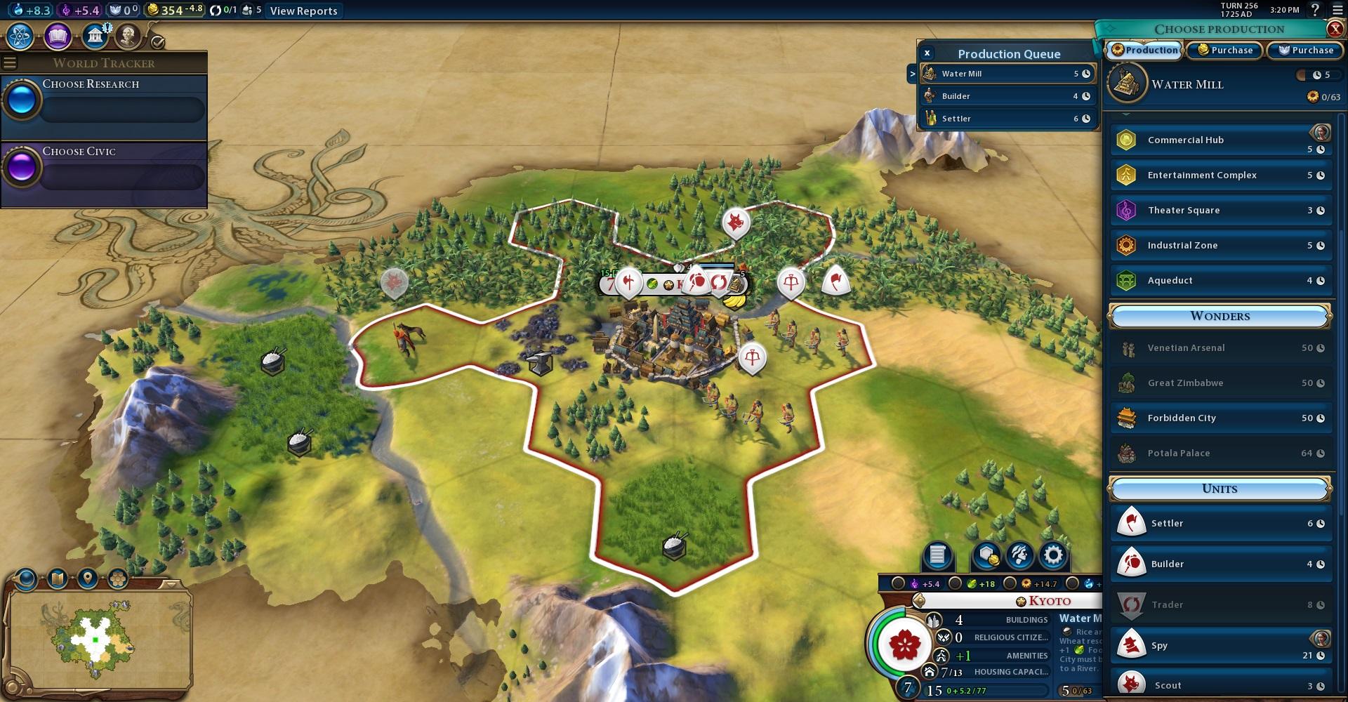 Лучшие дополнения к игре Цивилизация 6