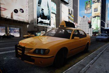 Пресса Города Свободы в GTA IV