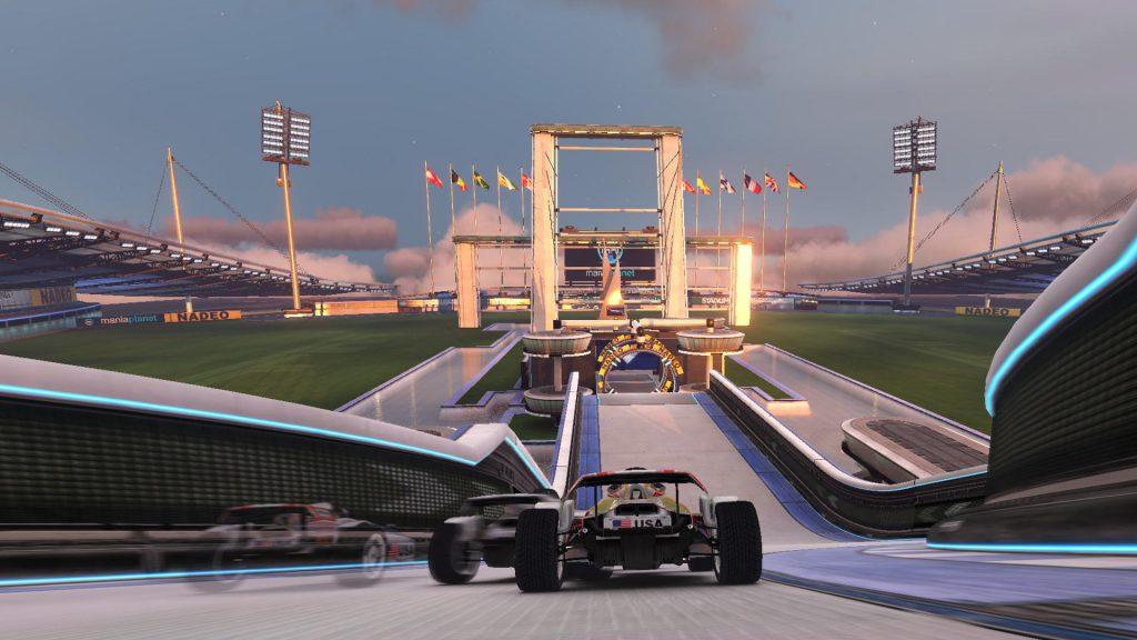 TrackMania 2