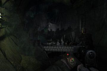 Тайны Метро 2033: Д-6, Метро-2 и крысы-мутанты