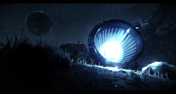 Обзор The Solus Project