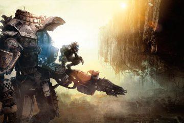 Обзор Titanfall 2 - цельнометаллическая дружба
