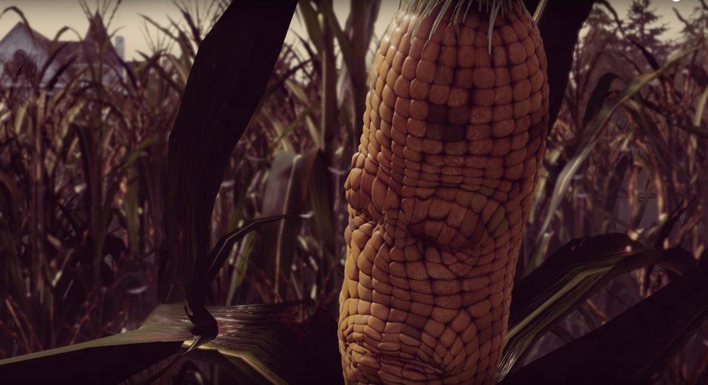 Трейлер «Maize» представляет вашего компаньона