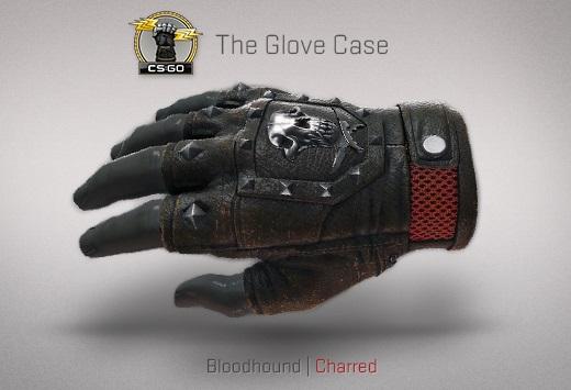 В Counter-Strike: GO теперь есть разукрашенные перчатки