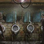 Чему могут научить виртуальные туалеты