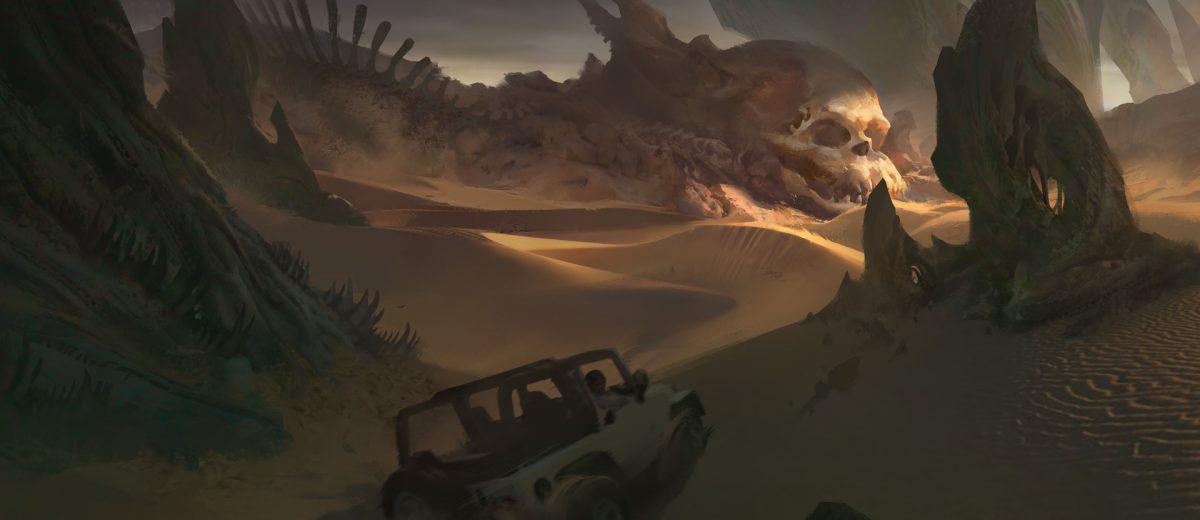 Самые лживые скриншоты из ПК игр
