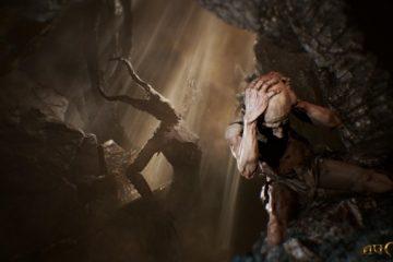 Agony – это хоррор от первого лица про побег из ада
