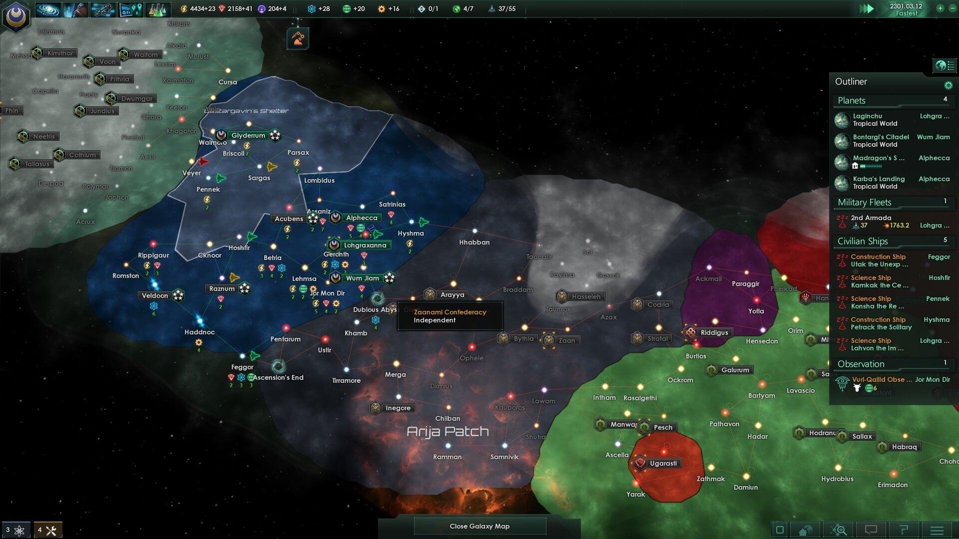 Лучшие компьютерные игры о космосе.