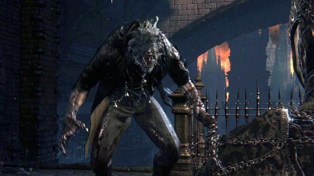 Отец Гласкойн (Bloodborne)