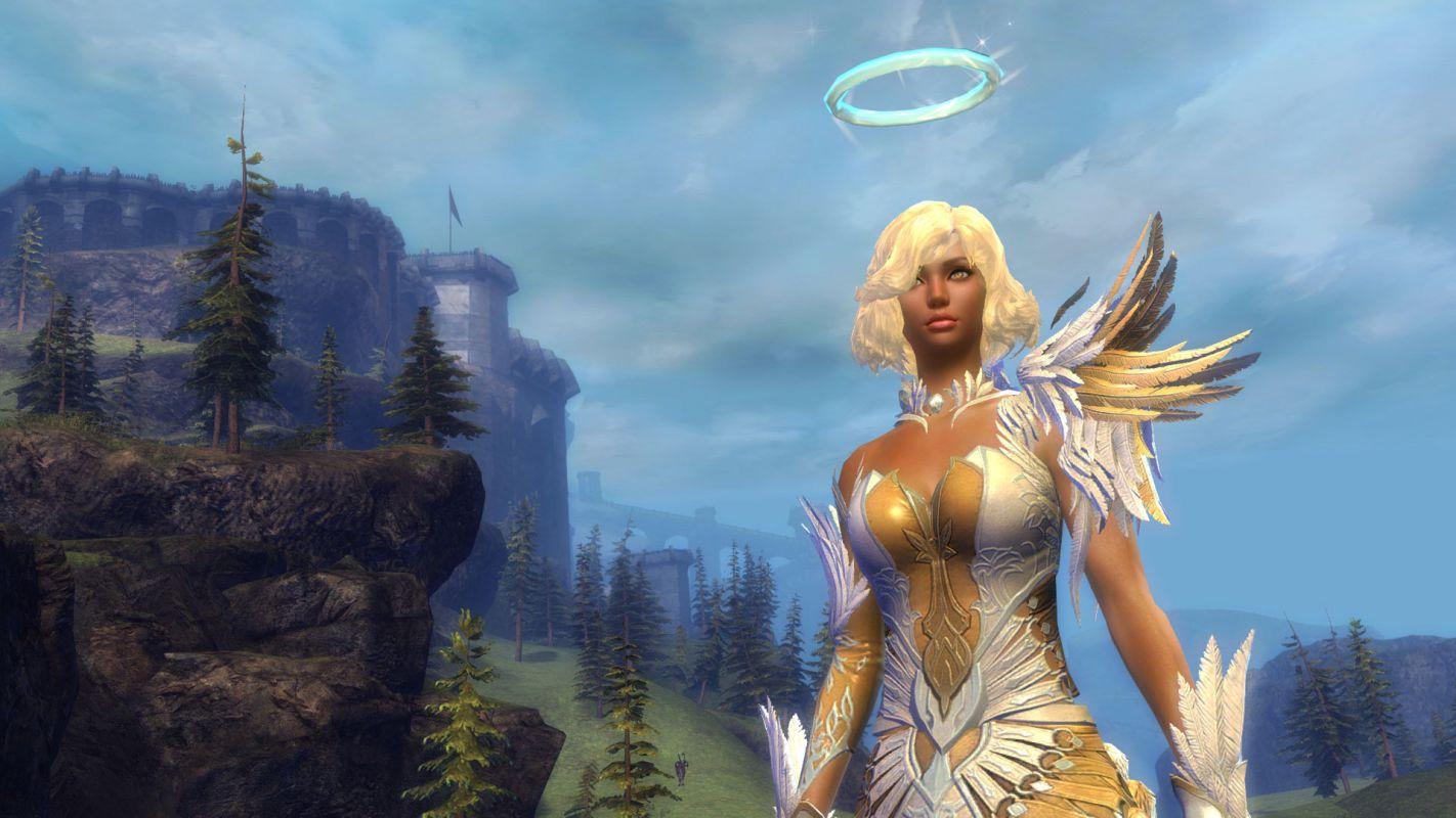 Guild Wars 2: 25 причин играть в эту игру