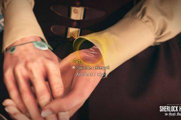 Новые скриншоты игры Sherlock Holmes the Devils Daughter