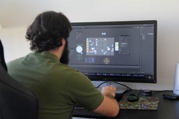 Реализация эффекта «присутствия» в игре