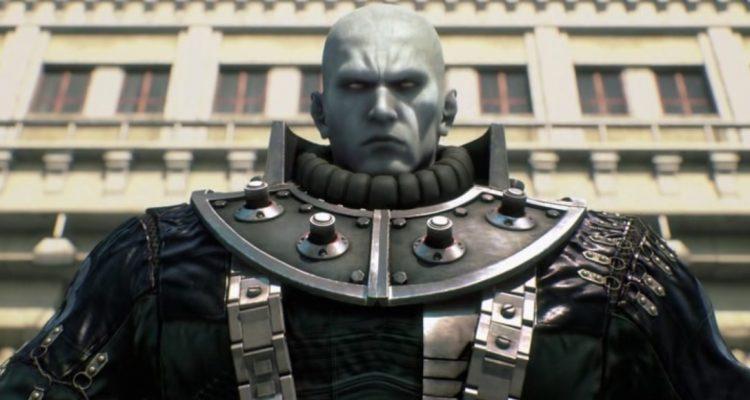 Каждый Тиран в серии Resident Evil