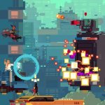 Топ 5 пиксельных видеоигр