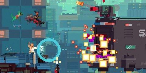 Топ 5 лучших пиксельных видеоигр