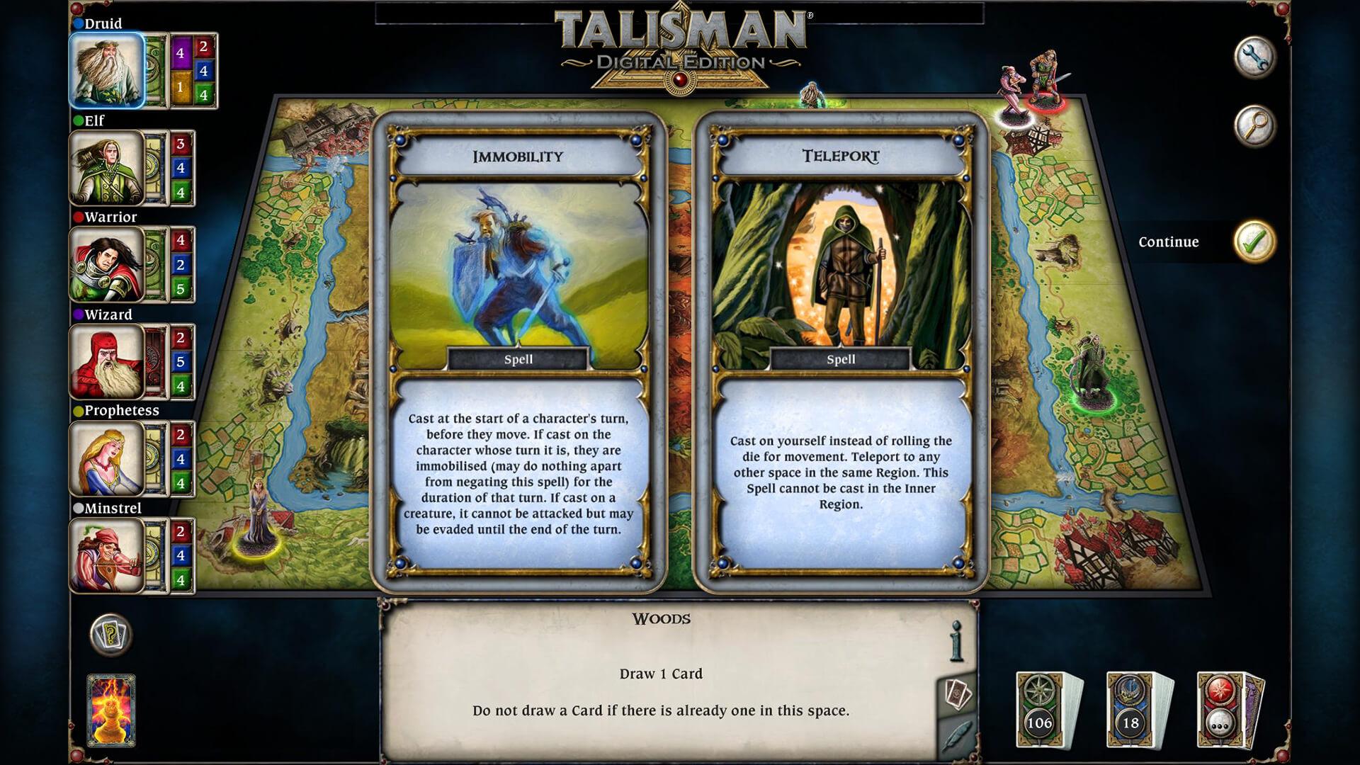 карткові та настільні ігри онлайн